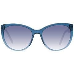 Rodenstock Mint Women Blue Sunglasses R3300-B-5517-135-V222-E42 55-17-135 mm