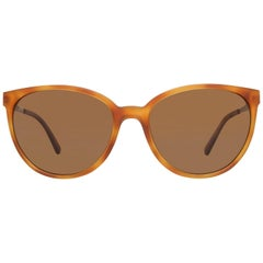 Rodenstock Mint Women Brown Sunglasses R3297 C 55 55-16-135 mm
