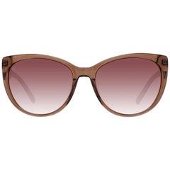 Rodenstock Mint Women Brown Sunglasses R3300-C-5517-135-V625-E42 55-17-135 mm