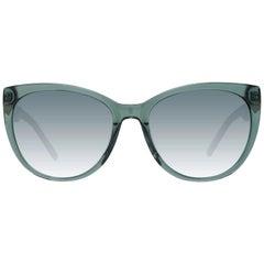 Rodenstock Mint Women Green Sunglasses R3300-D-5517-135-V223-E42 55-17-135 mm