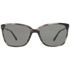 Rodenstock Mint Women Grey Sunglasses R3298 A 57 57-15-137 mm