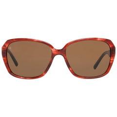 Rodenstock Mint Women Red Sunglasses R3299 B 57 57-13-139 mm