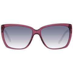 Rodenstock Mint Women Red Sunglasses R3301-D-5614-135-V697-E49 56-14-132 mm
