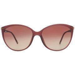 Rodenstock Mint Women Red Sunglasses R7412 C 57 58-16-139 mm