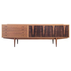 Rodent Heritage Sideboard for Archie Shine