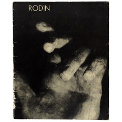 Rodin, an Exhibition of Sculptures and Drawings