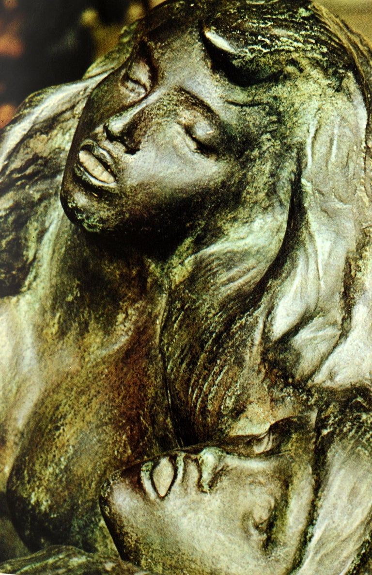 Rodin by Robert Descharnes and Jean-François Chabrun, First Edition For Sale 8