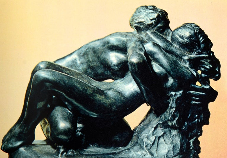 Rodin by Robert Descharnes and Jean-François Chabrun, First Edition For Sale 10