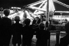 The Boys Night out, Barnstaple Fair
