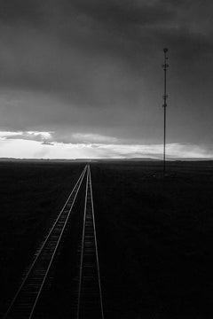 The Rail to Grants, NM
