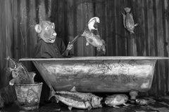 Jackpot – Roger Ballen, Roger The Rat, Black and White, Animal, Photography