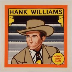 Hank Williams, Honkey Tonk Man41