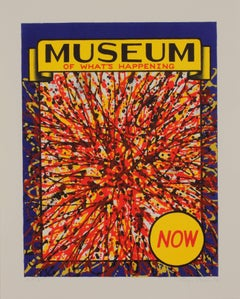 Museum of What's Happening Now