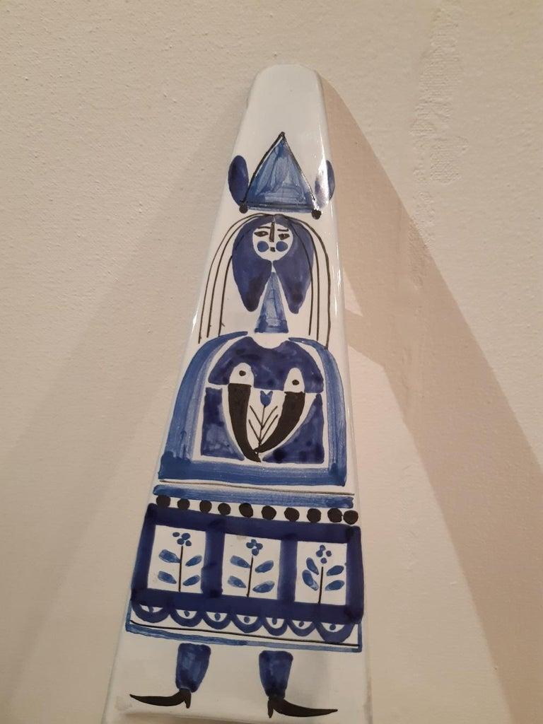 Roger Capron Ceramic France Vallauris, 1960 For Sale 8