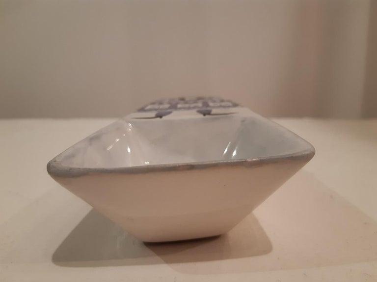 Roger Capron Ceramic France Vallauris, 1960 For Sale 4