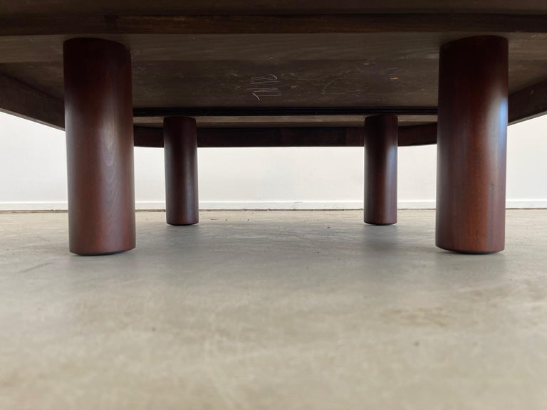Roger Capron Coffee Table For Sale 4