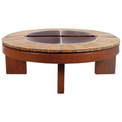 Roger Capron, Low Table