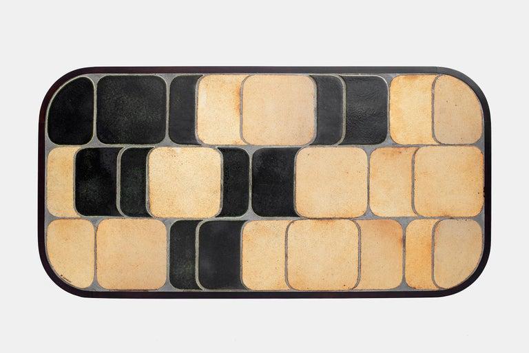 Ceramic Roger Capron