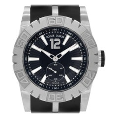 Roger Dubuis Easy Diver RDDBSE0257, White Dial, Certified