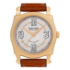 Roger Dubuis Sympathie s40575, Certified and Warranty