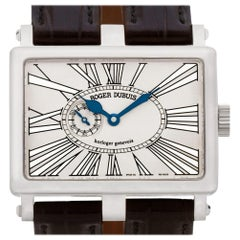 Roger Dubuis Too Much T31, Case, Certified and Warranty