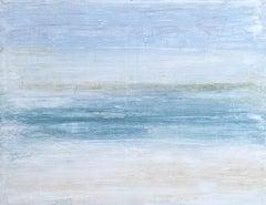"""Hawaii Beach Series"" RK3D , Abstract, Painting, 21st Century, Acrylic RK"