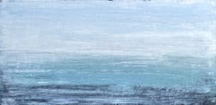 """""""Hawaii Exclusive Series"""" P1, Abstract, Seascape Painting, 21st Century, Acrylic"""