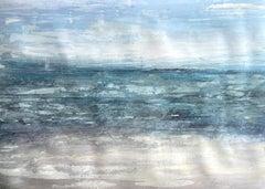"""Hawaii Beach Series"" 4/20 Fine Art Print, Seascape, 21st Century,"