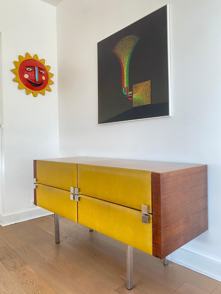 Roger Landault Chest Of Drawers For Sale 13