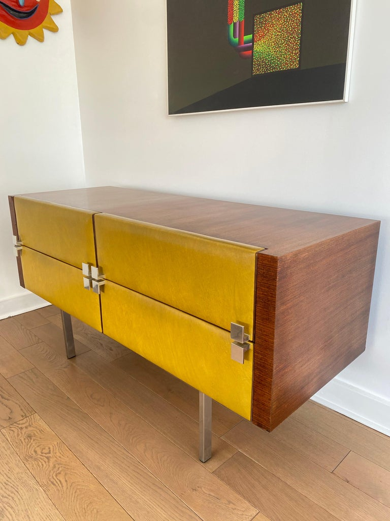 Roger Landault Chest Of Drawers In Good Condition For Sale In Saint-Ouen, FR