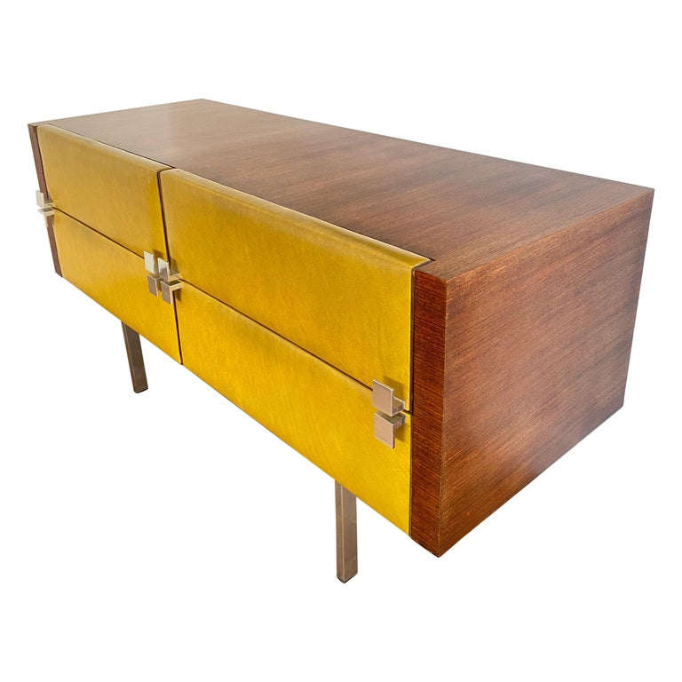 Roger Landault Chest Of Drawers For Sale
