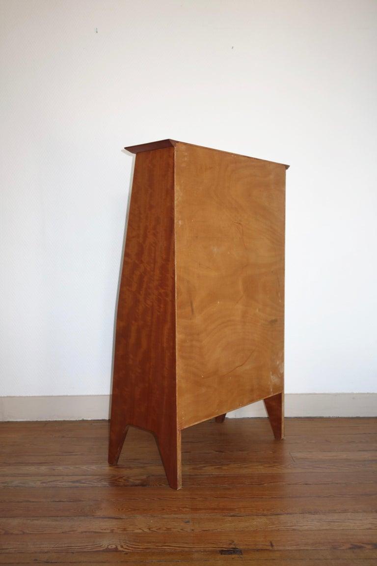 Mid-Century Modern Roger Landault