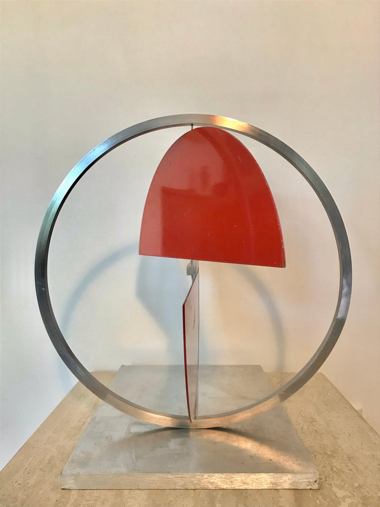 Roger Phillips Kinetic Mobile Sculpture, 21st Century For Sale 6