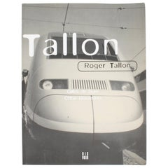 Roger Tallon by Roger Tallon, Chloe Braunstein, and Gilles de Bure
