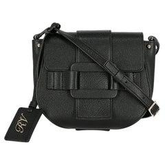 Roger Vivier  Women   Shoulder bags   Black Leather