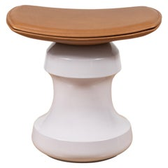 Roi Stool by Collection Particulière