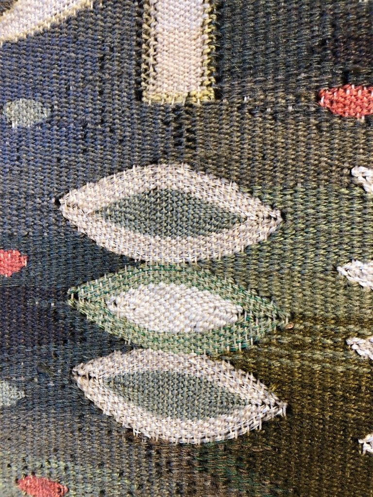 Mid-20th Century Rolakan Tapestry by Barbro Nilsson For Sale