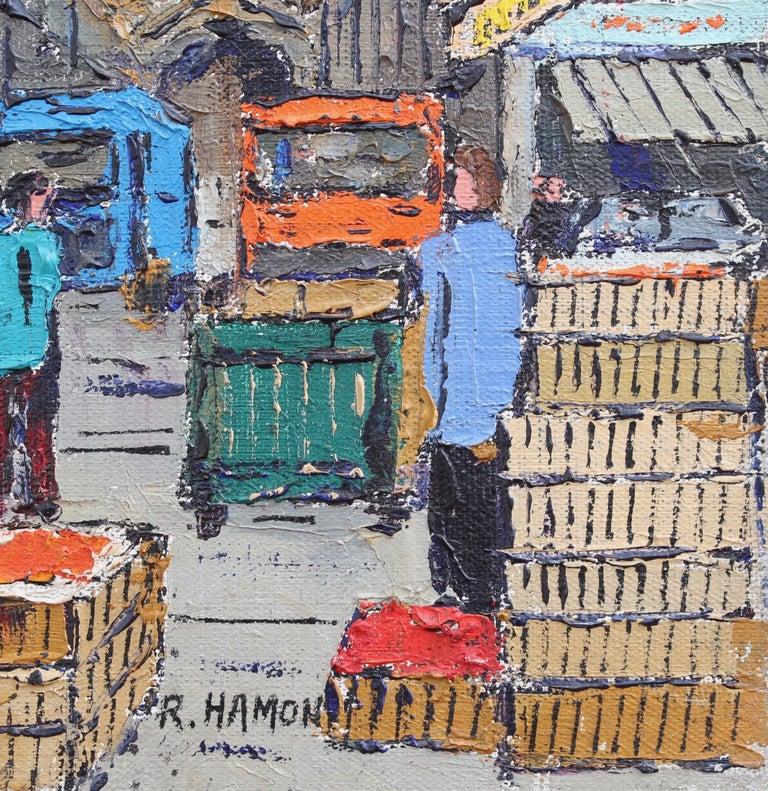 Les Halles Food Market For Sale 9