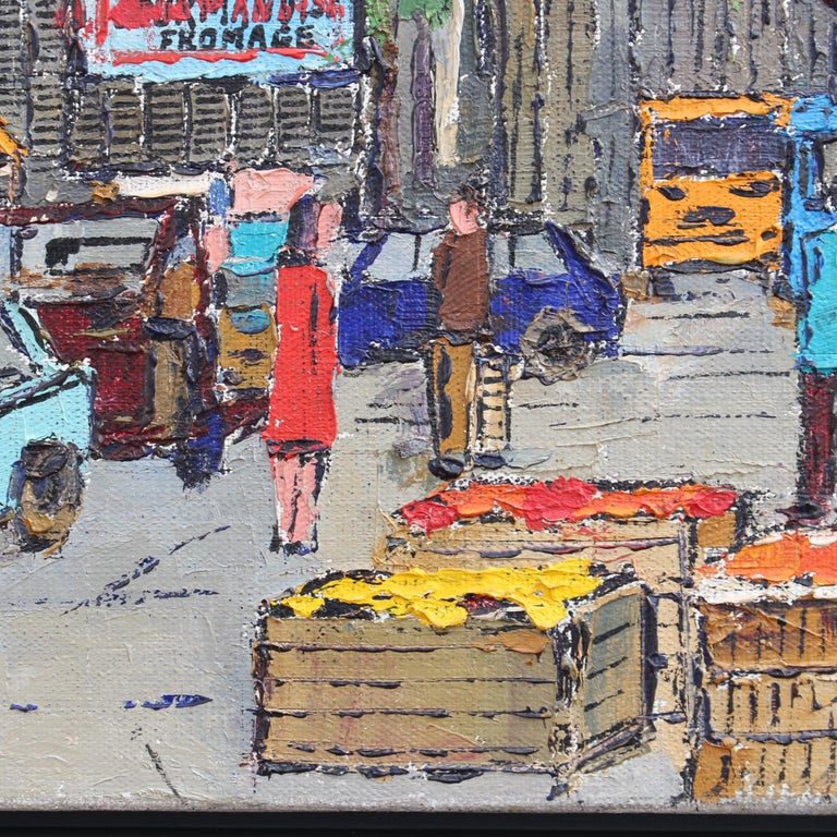 Les Halles Food Market For Sale 11