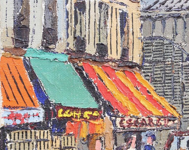Les Halles Food Market For Sale 13