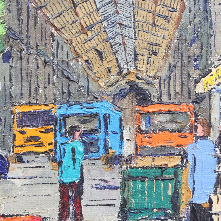 Les Halles Food Market For Sale 14