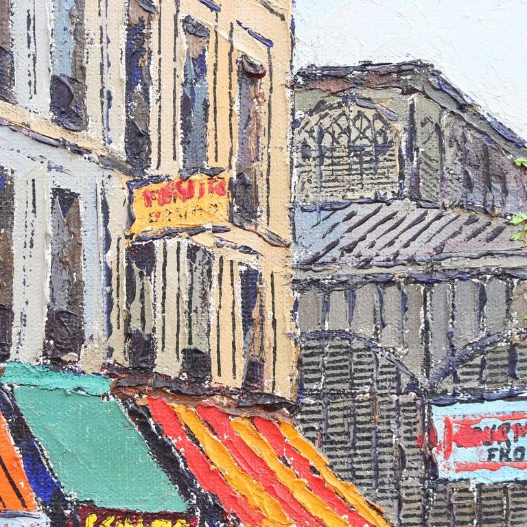 Les Halles Food Market For Sale 5