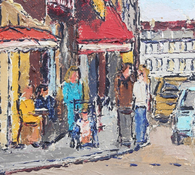 Parisian Street Corner For Sale 10