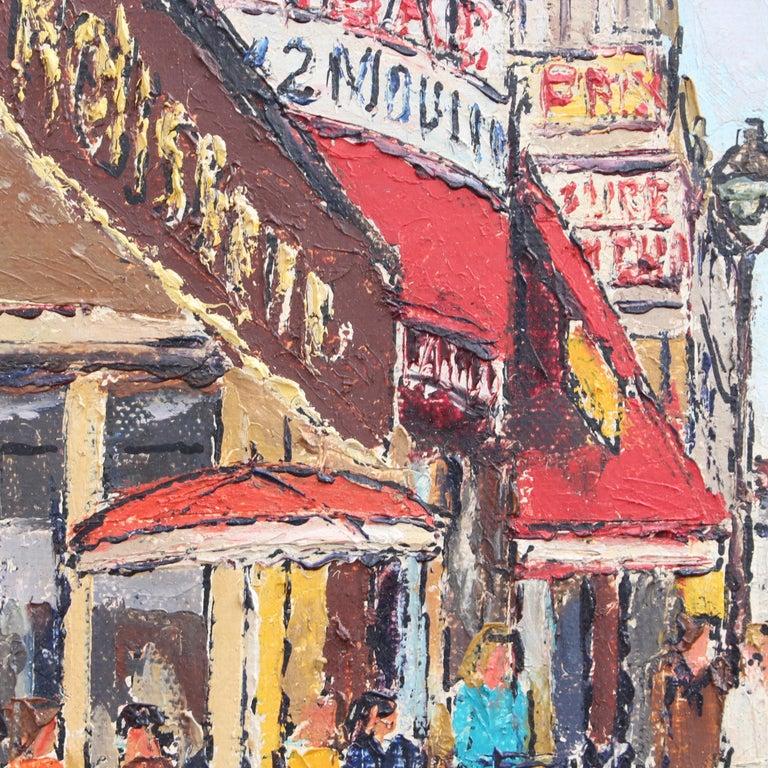 Parisian Street Corner For Sale 11