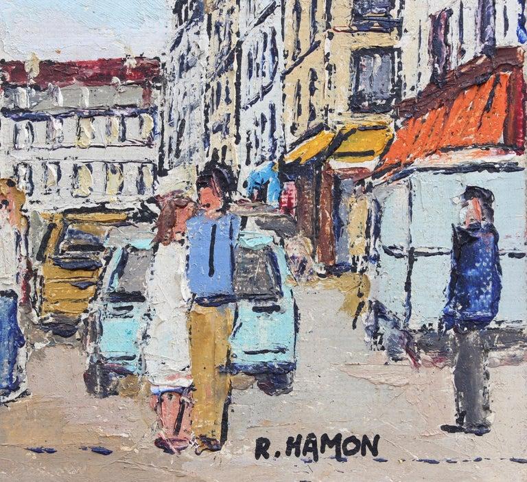 Parisian Street Corner For Sale 12