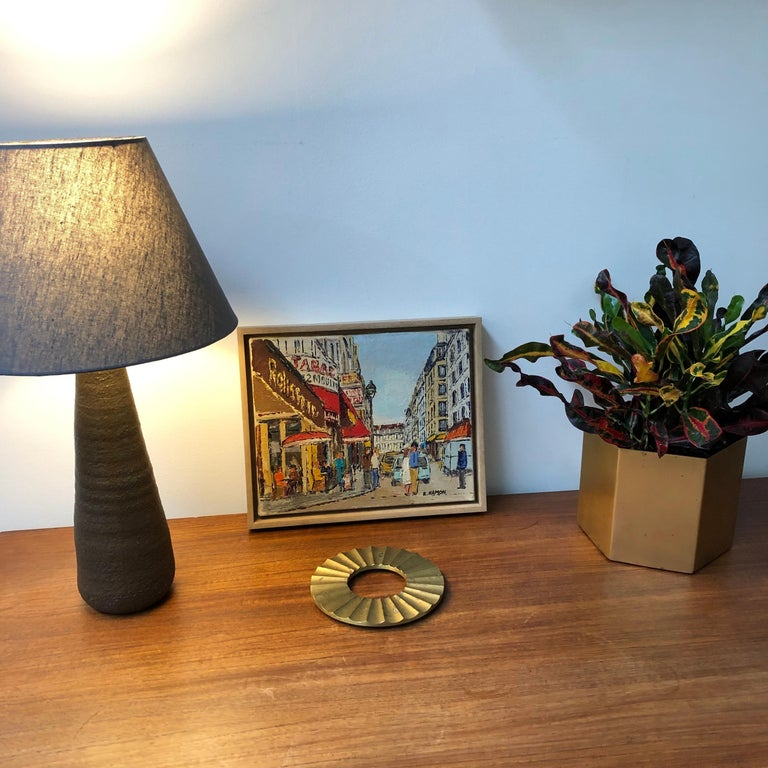 Parisian Street Corner For Sale 2
