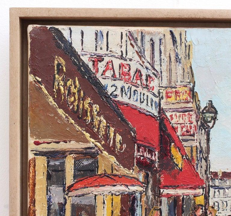 Parisian Street Corner For Sale 3