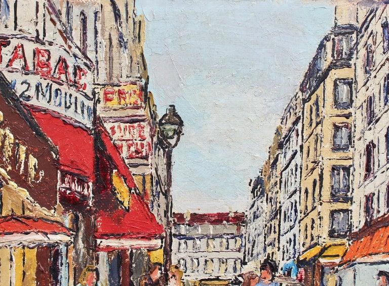 Parisian Street Corner For Sale 4