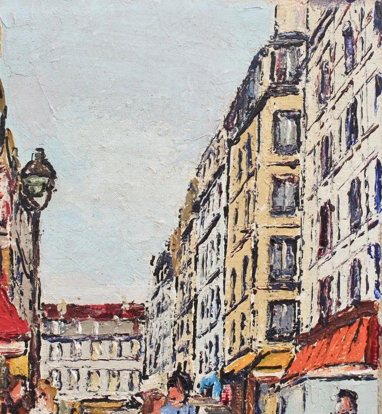Parisian Street Corner For Sale 5