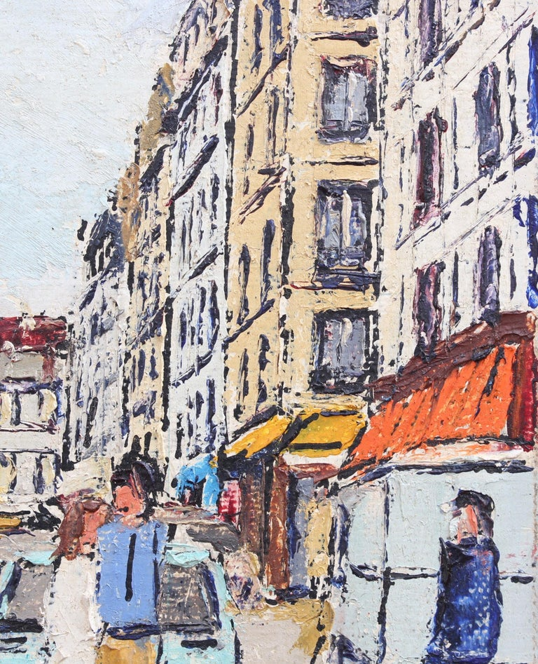 Parisian Street Corner For Sale 6